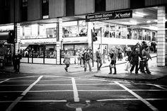 Banrighinn by stephen cosh, via Flickr