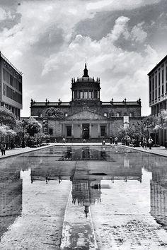 Hospicio Cabañas, Guadalajara Jalisco Mexico