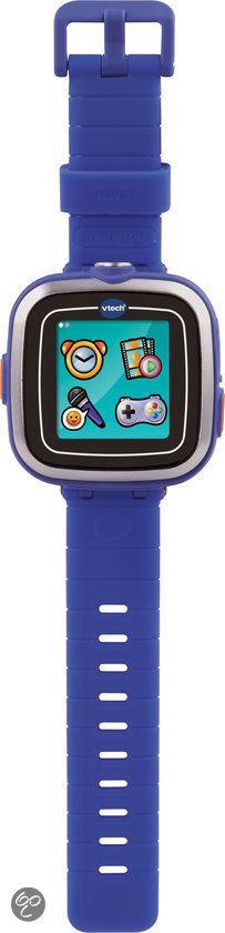 VTech Kidizoom Watch - Blauw