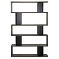 Check out this item at One Kings Lane! Tony Display Shelf, Espresso