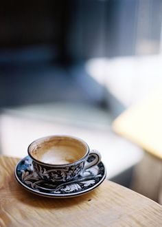 cappuccino, fini - 5x7 fine art photo. Alice Gao Photography via Etsy #fpoe