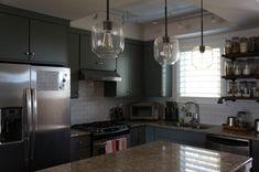 Simple Kitchen Update | Boulder, Colorado | by Prolithic Designs
