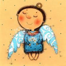 ANGEL ILLUSTRATION - marie desbons illustrations - Поиск в Google