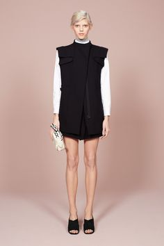 Everday lux at Opening Ceremony | Pre-Fall 2014 Collection | Style.com