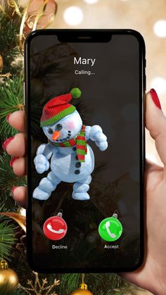 Get Christmas ringtones and wallpapers for free wallpaper videos Snowman Ringtones for iPhone Merry Christmas Gif, Christmas Scenery, Christmas Snowman, Christmas Cookies, Christmas Crafts, Christmas Decorations, Xmas, Christmas Countdown, Tree Decorations