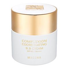 Complexion Coordinating BB Cream gives you a clean, even more natural look! Pure Complexion is a skin brightening white cream that adjusts to a natural tone when applied for clear and glowing skin. Cc Cream, Cream White, Online Shopping Sale, Missha, Blackhead Remover, Face Powder, Korean Skincare, Beauty Supply, Color Correction