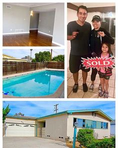 What a better way to start the year than helping another VA family get the 🔑 keys of their dream home? 🏡  I met with my clients Verduzco a few months ago. They knew what they wanted and didn't want to settle for less, even on this low inventory market. Not only I was able to find their dream home for them and their 3 little dogs 🐶 but I was able to help them get the seller to pay $7,000 for closing costs, 1 year home warranty, all appliances to stay and more.  On top of that, they got the…