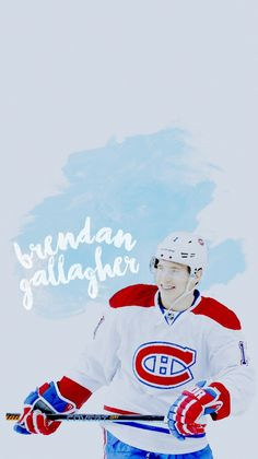 Brendan Gallagher Montreal Canadiens, Hockey, Movies, Movie Posters, Art, Art Background, Films, Field Hockey, Film Poster
