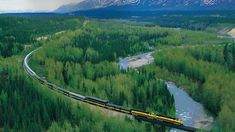 What's better than seeing the coastal areas of Canada and Alaska? Seeing it by train and ferry to give you the full land-and-sea experience of this amazing region. This 15-day trip takes advantage of both local trains and small ferries to create an authentic – not to mention memorable – journey up the coast and around Alaska. You'll check out the highlights of Seward, Anchorage, and Denali while on the Alaskan Railroad, with plenty of chances to stretch your legs to explore the terrain…