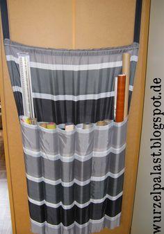 diy anleitung geschenkpapier aufbewahrung n hideen pinterest geschenkpapier diy. Black Bedroom Furniture Sets. Home Design Ideas