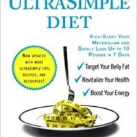 The UltraSimple Diet: Kick-Start Your Metabolism and Safely Lose Up to 10 Pounds in 7 Days by Mark Hyman M.D., PDF…, topcookbox.com