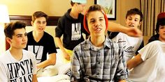 I swear the more you watch it the funnier it gets XD but poor matt xD