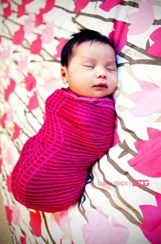 Newborn Zoe Blythe | www.dc-pg.com