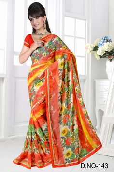 Signature Creation| Launching Printed Sarees | Nikita Sarees  Signature Creation (Trademark) Presents , Catalogue Of Printed Sarees With Border , Just At Rs.395 only . Designer And Fancy Sarees And Blouse With Border .  Rate : Rs.395 Quality : Standard  Border : Good Quality For Order Whatsapp Us : 7228973002  #Signaturecreation #Nikitasarees #Printedsarees #Qualityproduct
