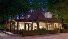 """See 193 photos and 48 tips from 2267 visitors to Hertog Jan. """"Gert De Mangeleer's 3 Michelin starred restaurant (since is an old farm,. Michelin Star, Old Farm, Gazebo, Places To Go, Outdoor Structures, Mansions, House Styles, World, Home"""