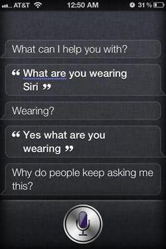 50+ Questions To Ask Siri | Dreams Rain