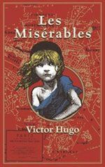 Les Miserables Book by Victor Hugo | Leather/Fine Binding | chapters.indigo.ca