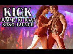 Kick: Jumme Ki Raat Video Song Launch   Salman Khan   Jacqueline Fernand...