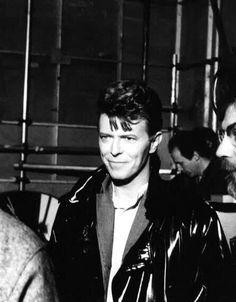 David Bowie, 1986. 'Underground', Labyrinth.