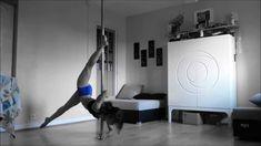 impro pole dance #1: combos niveau inter 30 06 15