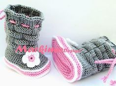 64 Besten Baby Bilder Auf Pinterest Knit Crochet Crochet For Kids