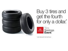 Buy 3 Pairs Of Car Shoes, Get The One For A Buck @ South Coast Toyota