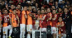 Galatasaray sınırı geçti!
