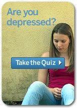 Depressed? Take the Quiz Now