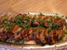 Meatloaf, Ketchup, Beef, Food, Meals, Yemek, Steak, Eten
