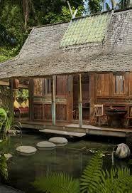 Resultado de imagen de casa balinesa