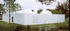 Eduardo Souto Moura, Quinta do Lago, Algarve (1984-89)