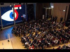 Il 55° Salone del Mobile.Milano: la conferenza stampa