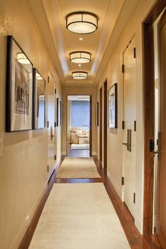 """The bottom of the light fixture should be hung no lower than 6'8"""" above the floor to avoid hitting your head when walking underneath. When you have an 8-foot high ceiling, that leaves you only 16"""" of height to play with for a dramatic light fixture."""
