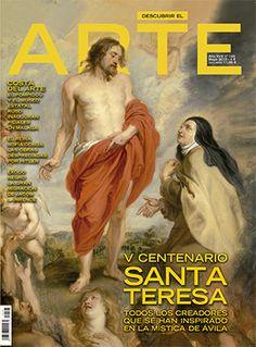 DESCUBRIR EL ARTE, nº 195 (mayo 2015)