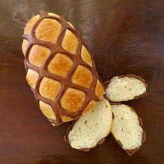 lattice bread