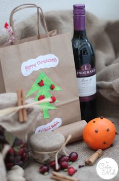 Mulled Wine Kit - Th