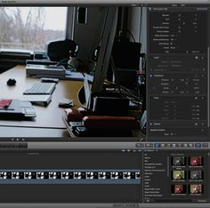 Time-lapse with 12MP images to 2K in Final Cut Pro X (tip)