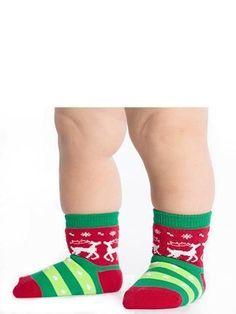 2 Packs Girls Knee Length Socks Blue Floral Lace Socks 3-13X