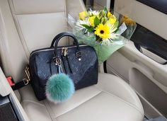tPF Member: Ivonna, Bag: Louis Vuitton Monogram Empreinte Leather Speedy, Shop: $3,050 via Louis Vuitton