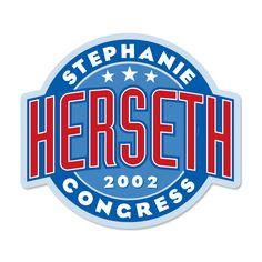 Herseth. Logo design by McQuillen Creative Group. Troy McQuillen, designer.