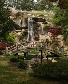 When I was a child, I thought this park was the most beautiful place on earth. Every visit was a mind blowing adventure. Maymont Park Japanese Gardens Richmond Va