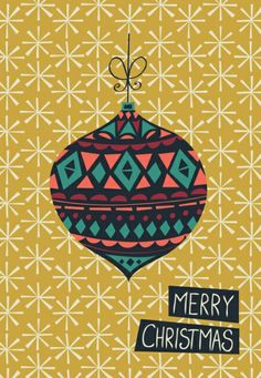 Merry Christmas cards and greetings Bible. For the world you may be the one person's, But to one person you are the world, I thank God for blessing me with the person as wonderful as u. Merry Christmas Wishes Text, Noel Christmas, Vintage Christmas Cards, Retro Christmas, Christmas Design, Christmas Crafts, Christmas Poster, Father Christmas, Merry Xmas