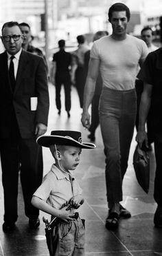 USA - Christer Strömholm. Los Angeles 1963