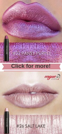 Very nice colors. I don& often care for Neutrals but the bottom is really n. Lipstick Colors, Lip Colors, Purple Lipstick, Red Lipsticks, Lip Makeup, Makeup Tips, Makeup Ideas, Beauty Secrets, Beauty Hacks
