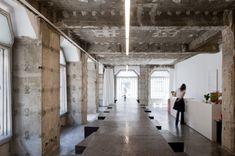 Lisbon Design and Fashion Museum / Ricardo Carvalho + Joana Vilhena Arquitectos (3)