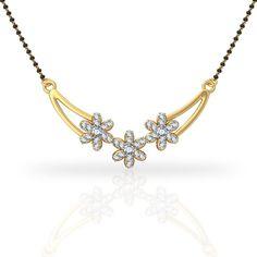Amethyst And Silver Bracelet Code: 7861455962 Diamond Mangalsutra, Diamond Jewelry, Gold Jewelry, Jewelry Rings, Jewelry Shop, Jewelry Stores, Jewelry Design, Pendant Set, Diamond Engagement Rings