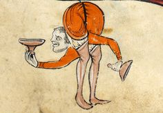 'The Rutland Psalter', England ca. 1260 (British Library, Add 62925, fol. 73r)