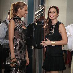 "17 Times ""Gossip Girl's"" Serena Van Der Woodsen Was Your Style Icon"