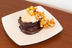Receita de Brownie de Chocolate (Brownie Épico - Jamie Oliver) - http://saldeflor.com.br/