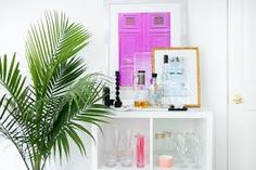 3 Ways to Style and Use Ikea Kallax (Expedit) Shelf  Anyone who has ever wasted an hour (or a whole afternoon) can browse Pinterest has seen some version of an Ikea shelf EXPEDIT (recently renamed Kallax – Also confuse everyone ).